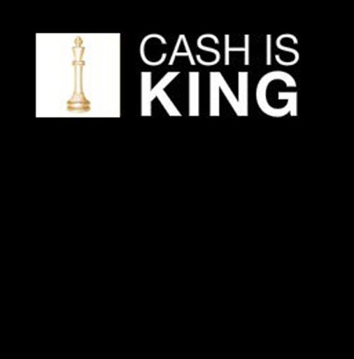 Cash Is King Logo